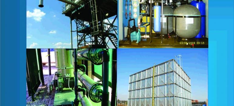 Hydrex Industrial Applications